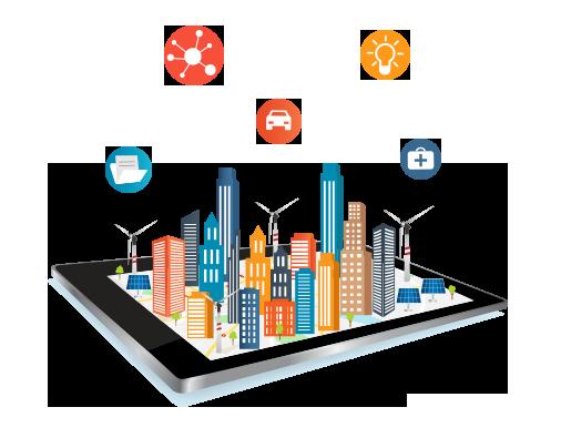 城市数据信息交换好帮手